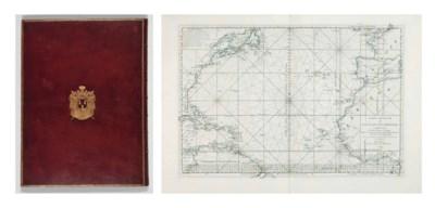 BELLIN, Jacques Nicolas (1703-