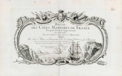 LE ROUGE, George Louis (fl.174