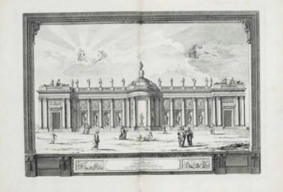 BUY DE MORNAS, Claude (d. 1783