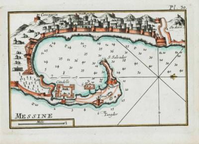 ROUX, Joseph (fl. 1764-1771).