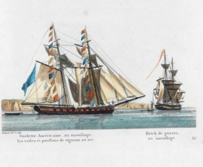 BAUGEAN, Jean Jérôme (1764-181