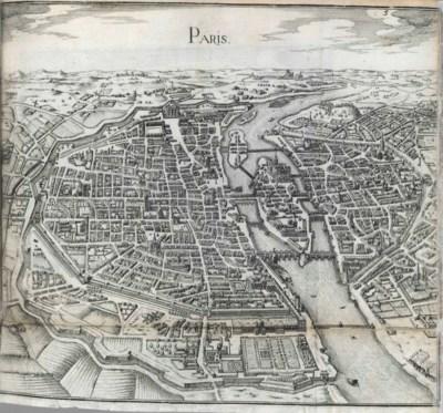 TASSIN, Nicolas (ca 1600-1660)