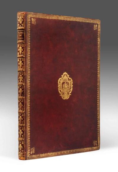 TURGOT, Michel Etienne (1690-1