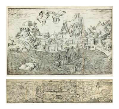 BREYDENBACH, Bernhard von (d.1