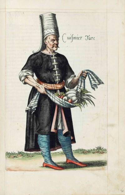 NICOLAY, Nicolas de, seigneur