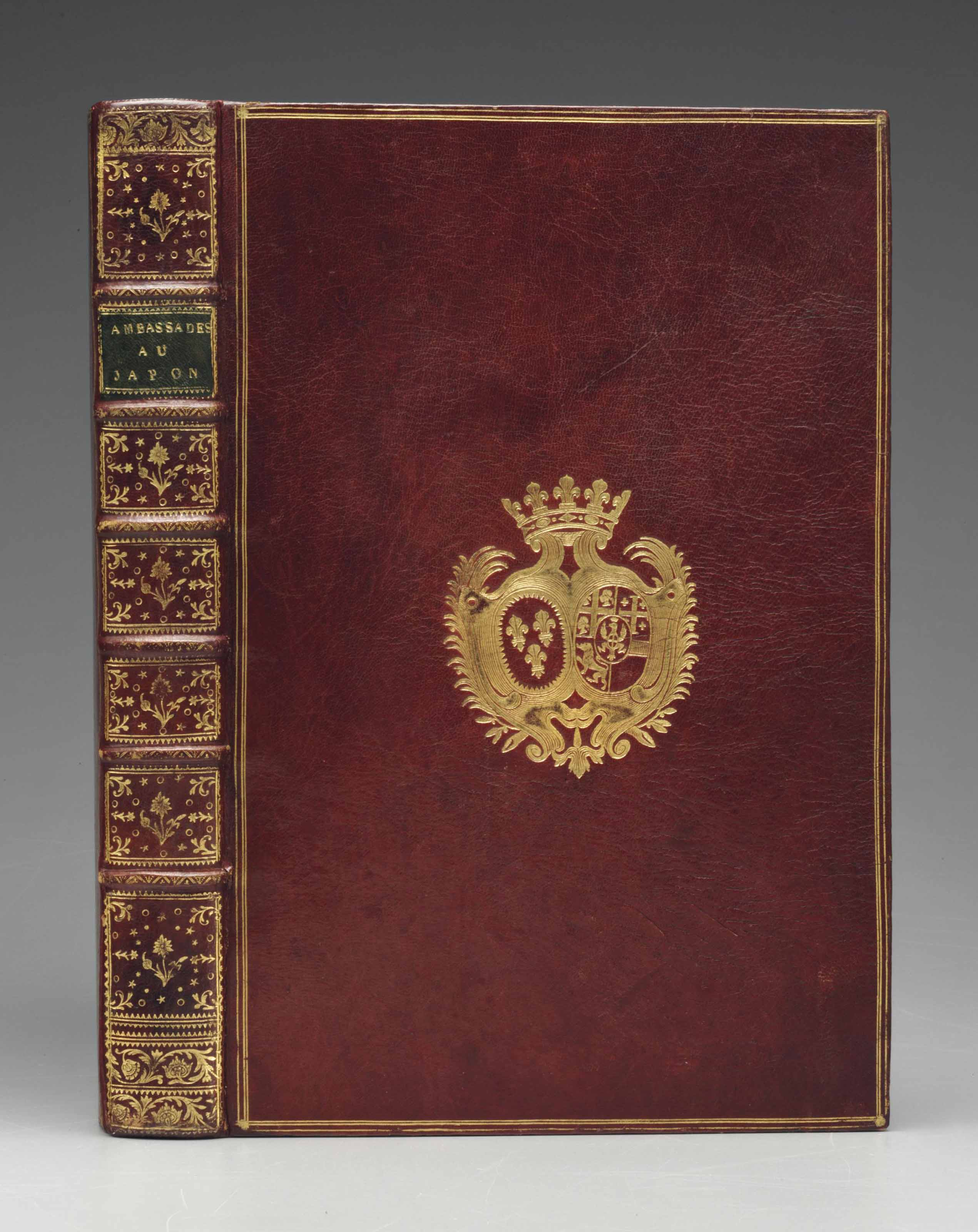 MONTANUS, Arnoldus (1625?-1683