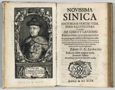 LEIBNIZ, Gottfried Wilhelm, Fr