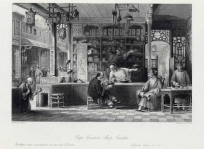 ALLOM, Thomas (1804-1872), ill