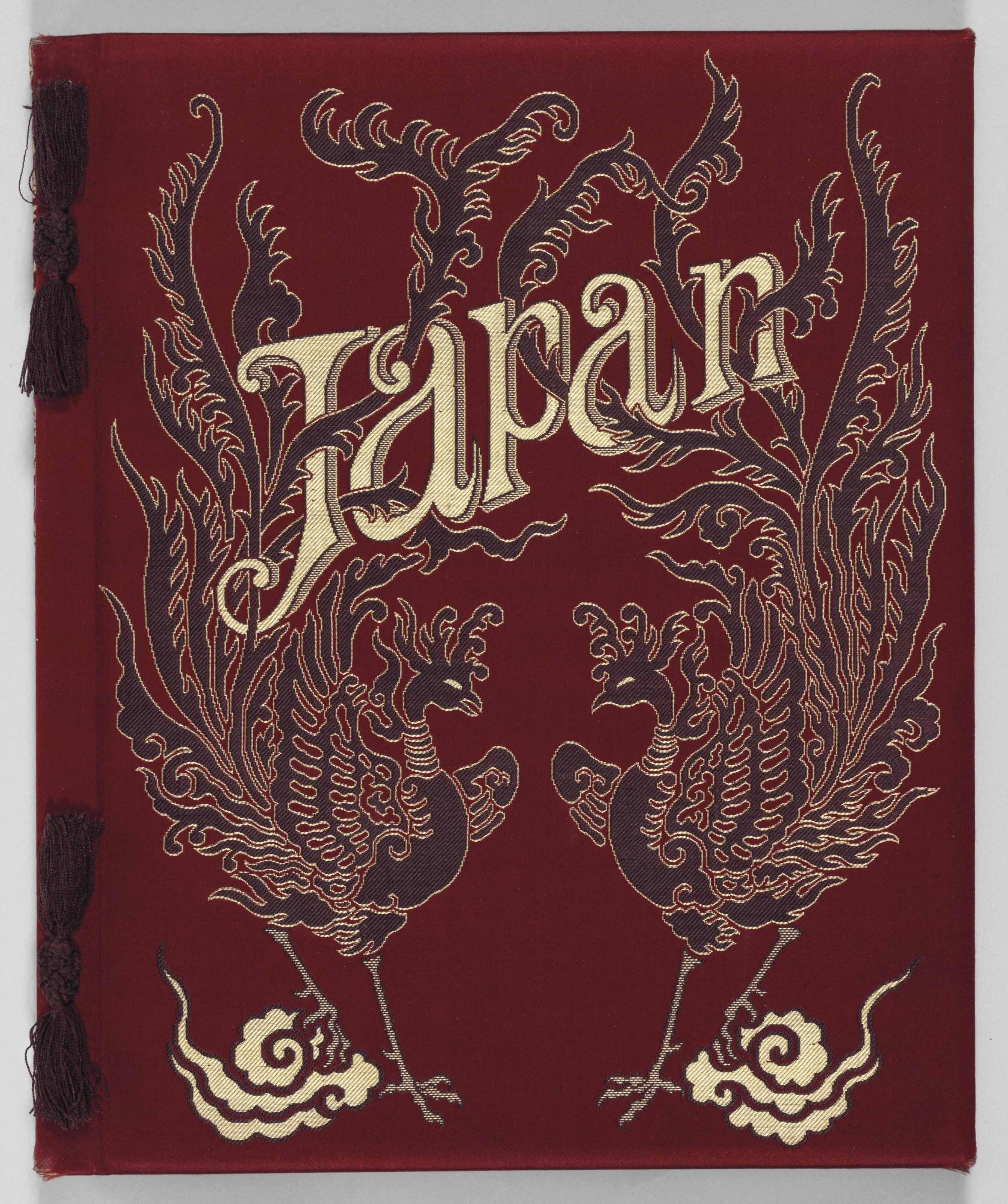 BRINKLEY, Frank, Capt. Japan: