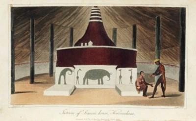 CAMPBELL, John, Reverend (1766