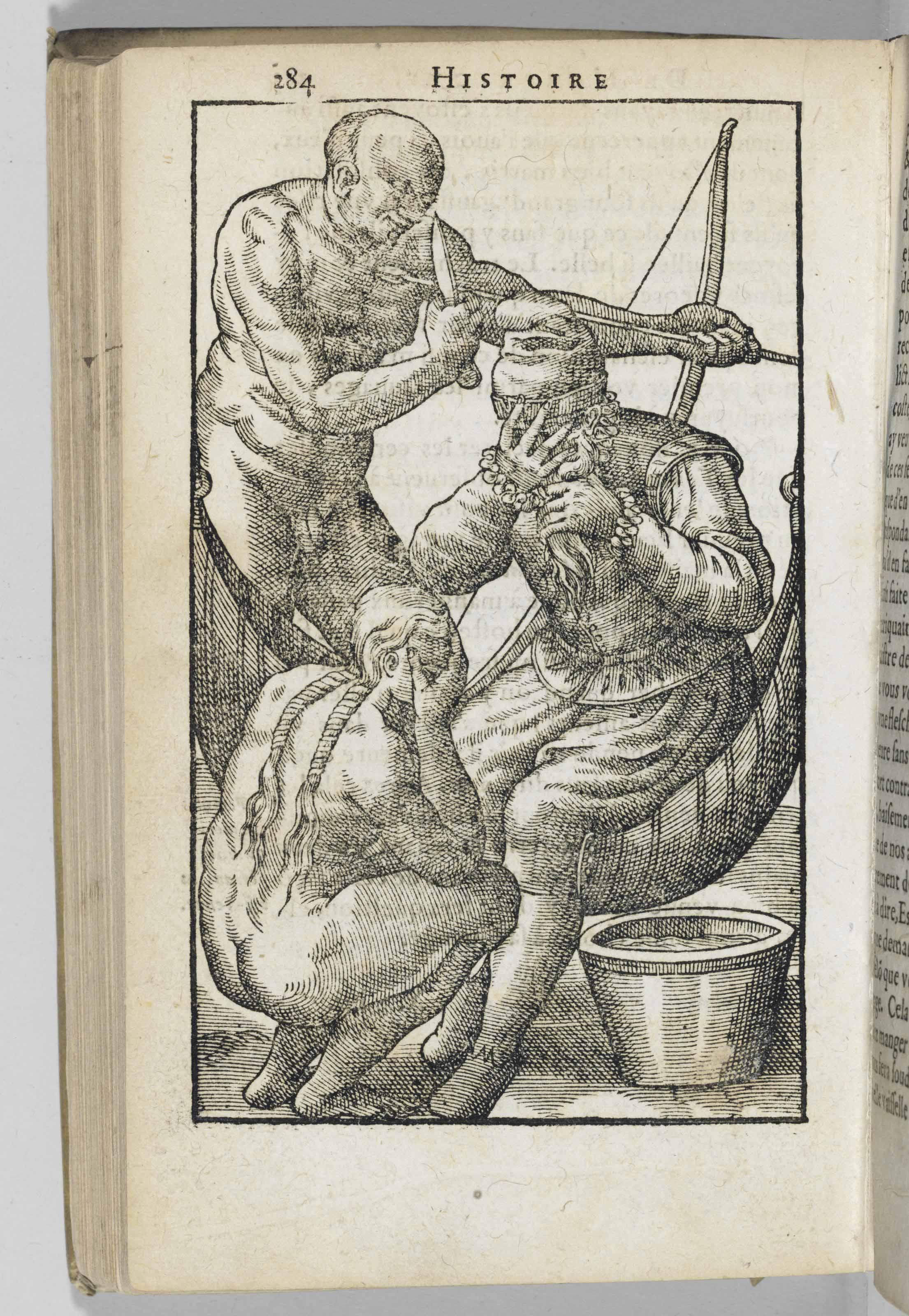LÉRY, Jean de (1534-1611). His