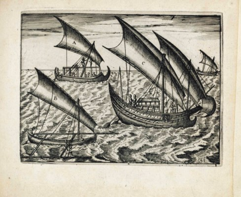 COMMELIN, Isaac (1598-1676, ed