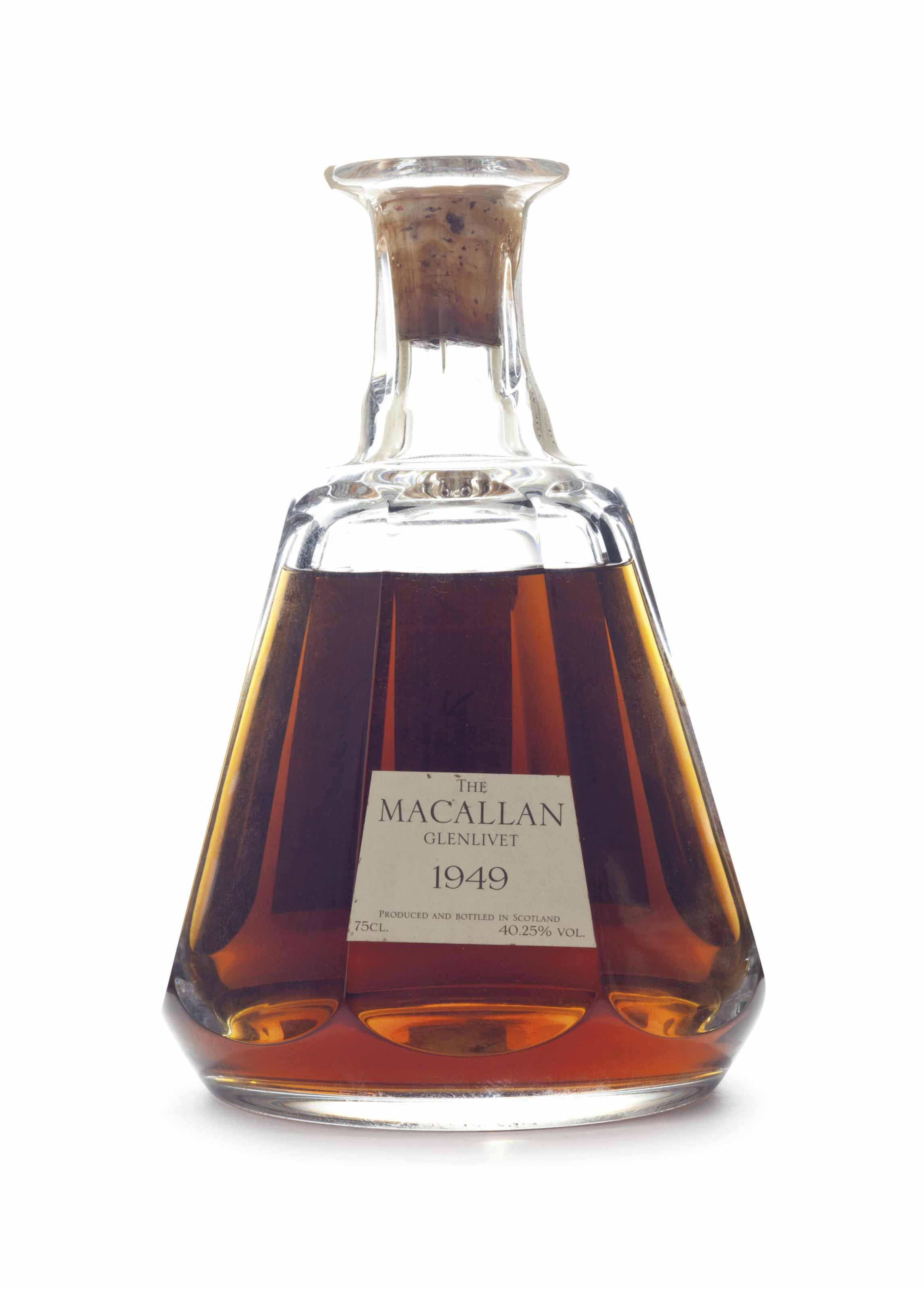 The Macallan 1949