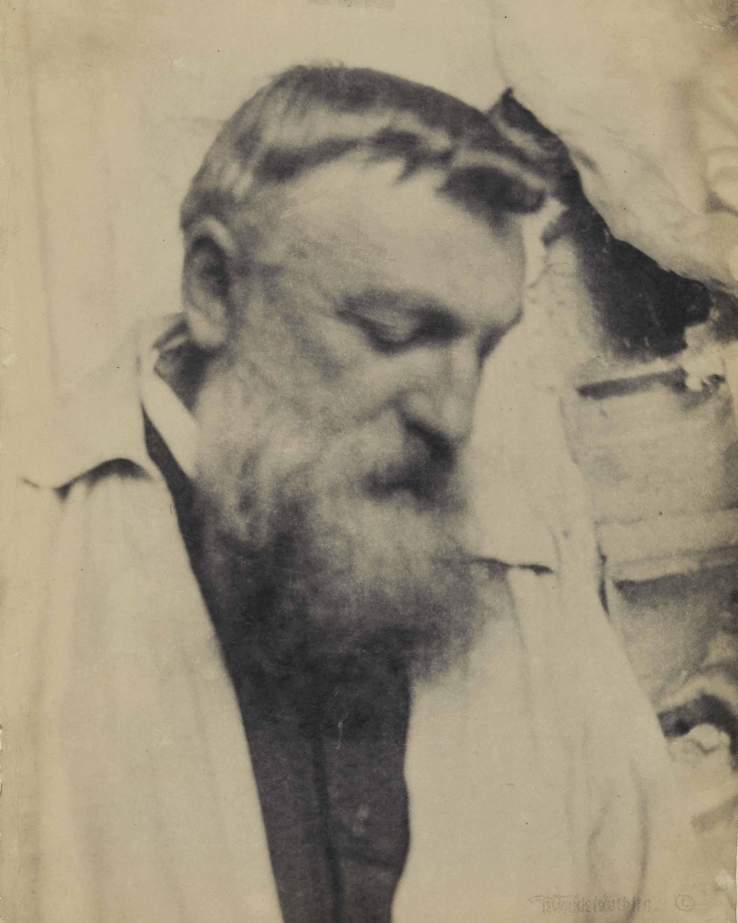 Rodin, c. 1905