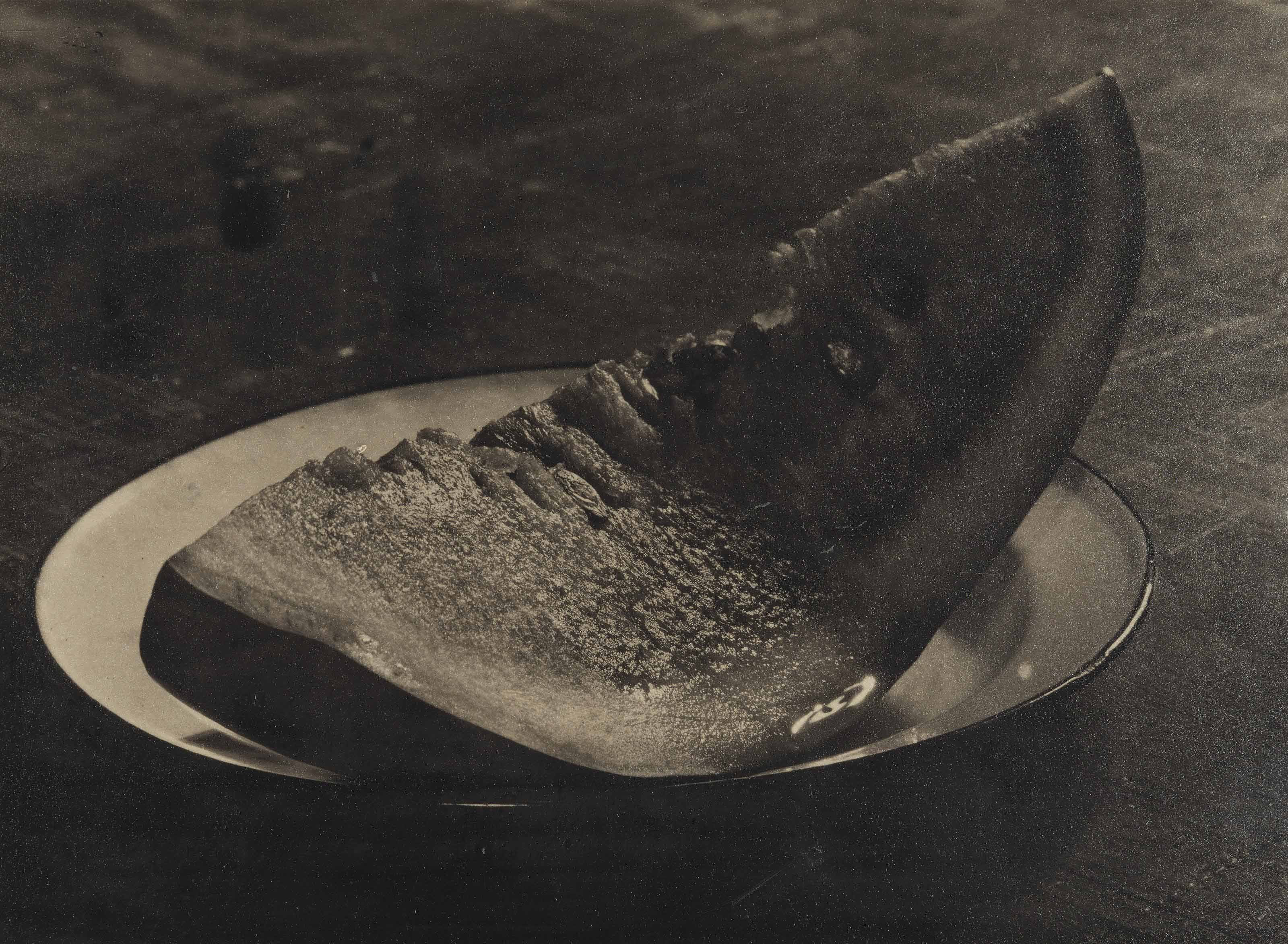 Melon, Prague, 1951