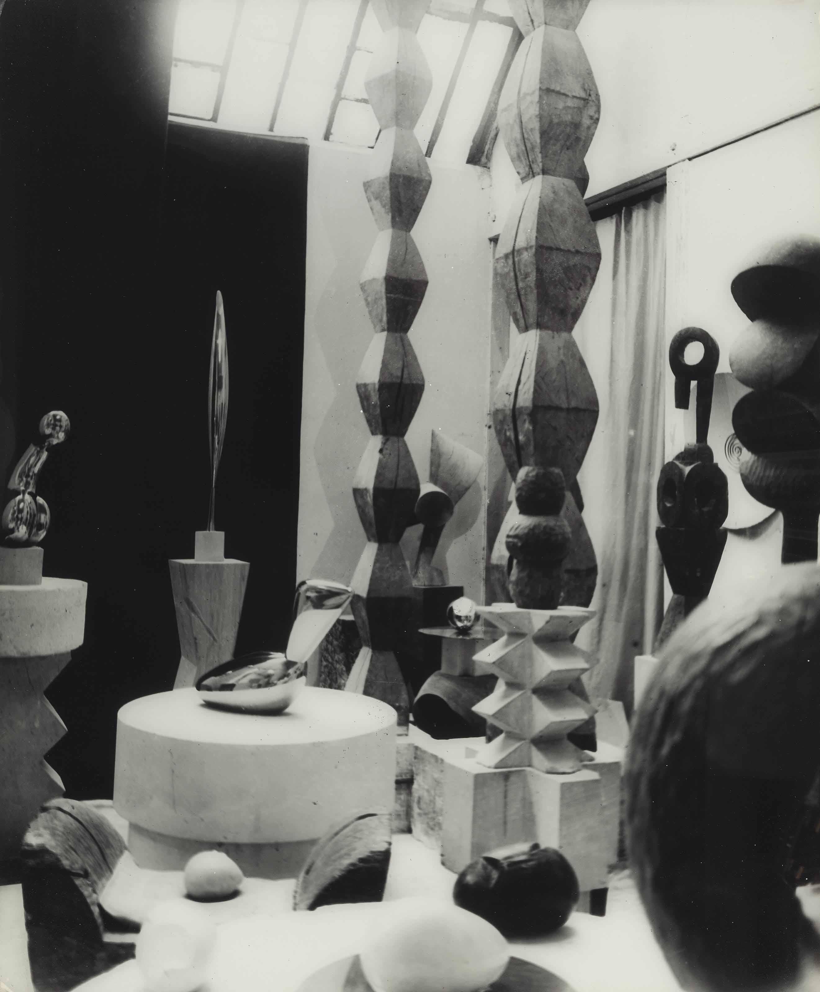 L'Atelier, c. 1927