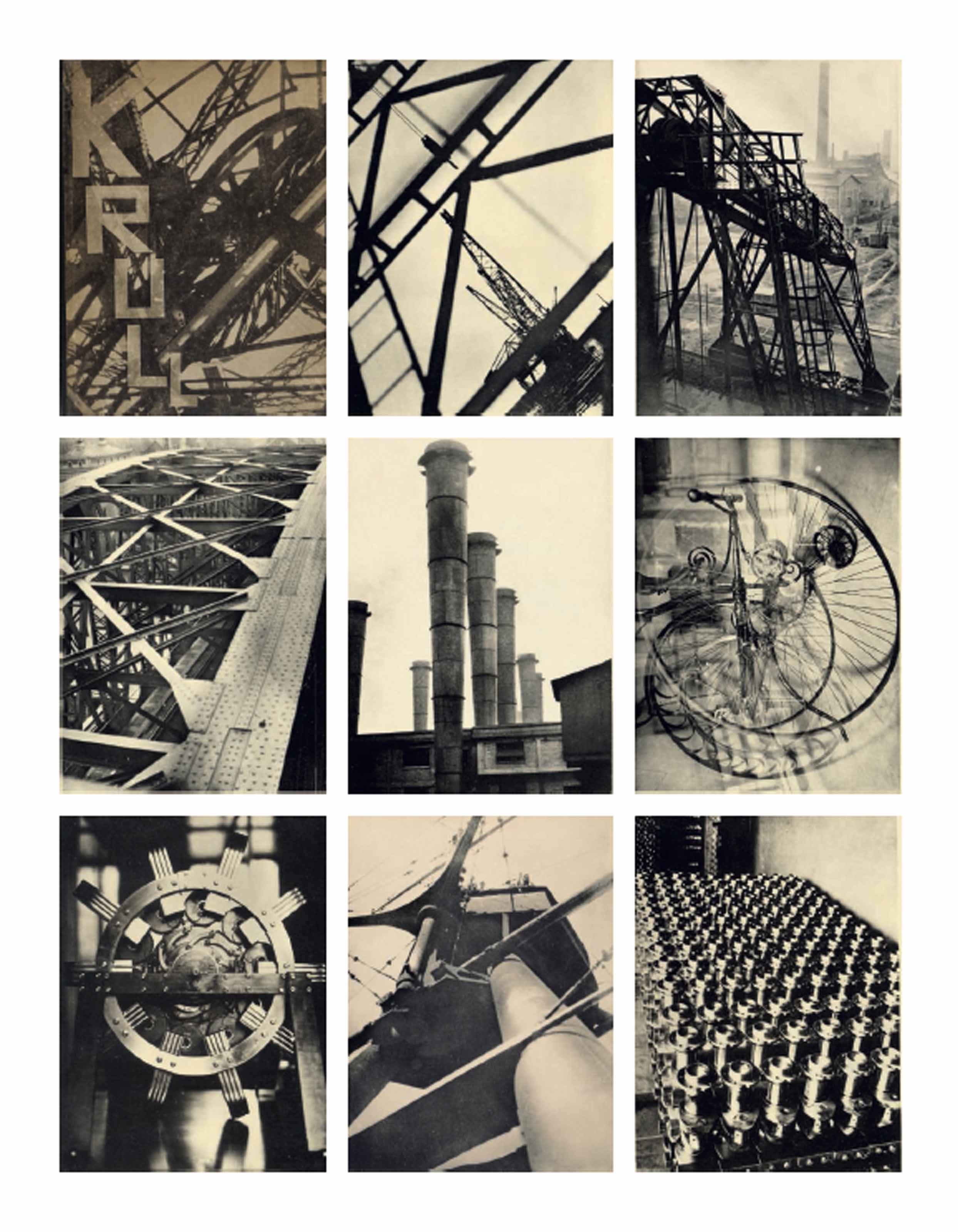 Germaine Krull - lots in our price database - LotSearch