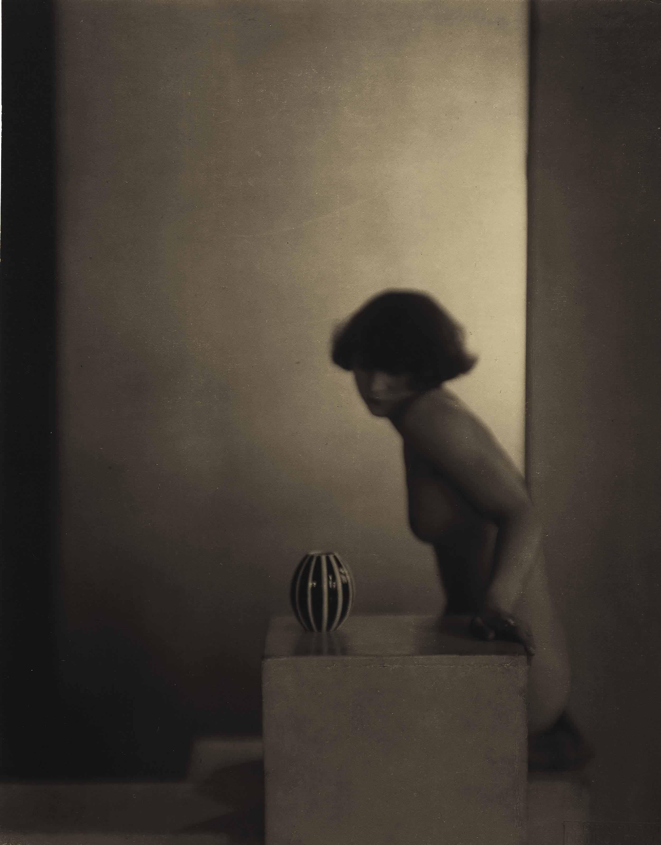 Nude, 1927