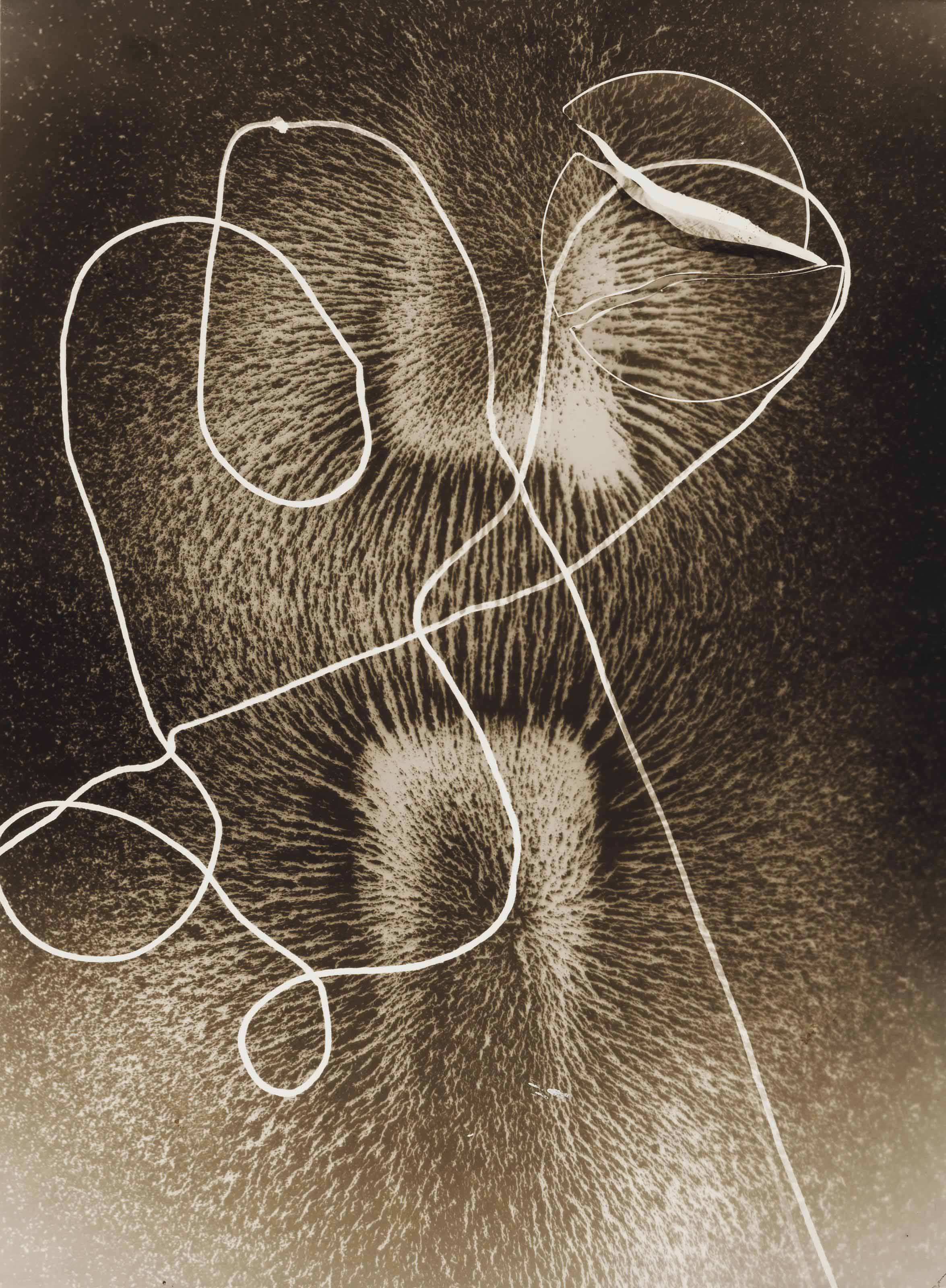 String and Brush, c. 1939