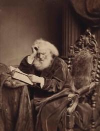 Le Philosophe, c. 1860