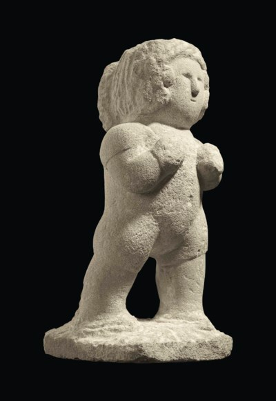 William Edmondson (1874-1951)