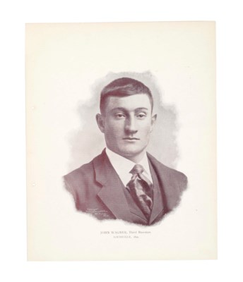 1898-99 NATIONAL COPPER PLATE