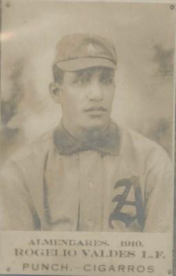 1910 PUNCH CIGARROS CUBAN BASE