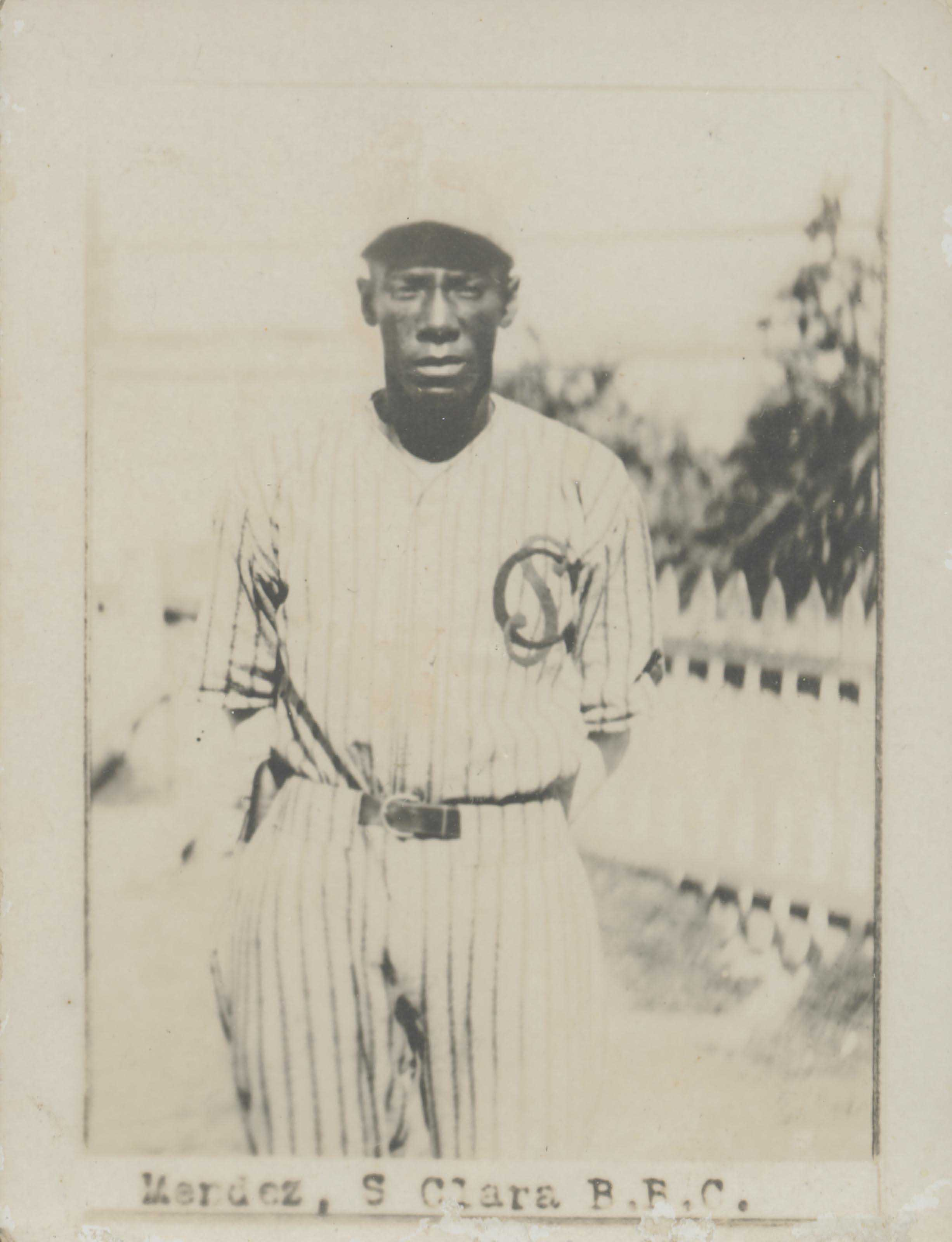 1923-24 BILLIKEN CUBAN BASEBAL