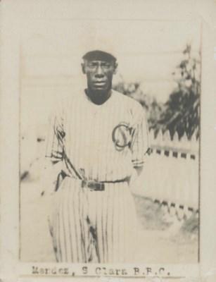 1923-24 BILLIKEN CUBAN BASEBAL