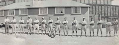 1920 DENVER WHITE ELEPHANTS PA