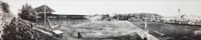 1920S GRAN STADIUM CERVEZA TRO
