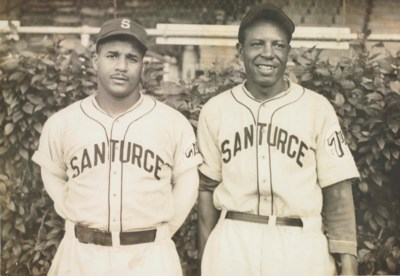ROY CAMPANELLA & QUINCY TROUPP