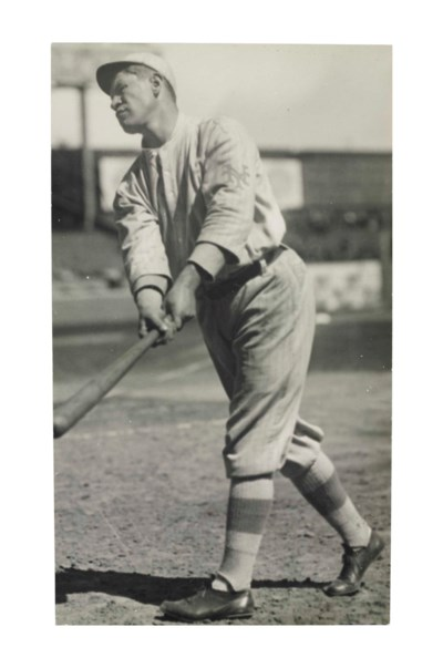 JIM THORPE PHOTOGRAPH