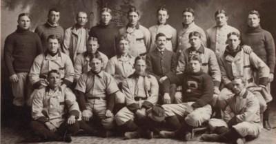 1903 PITTSBURGH PIRATES TEAM P