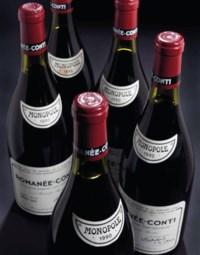 Domaine de la Romanée-Conti, Romanée-Conti 1990