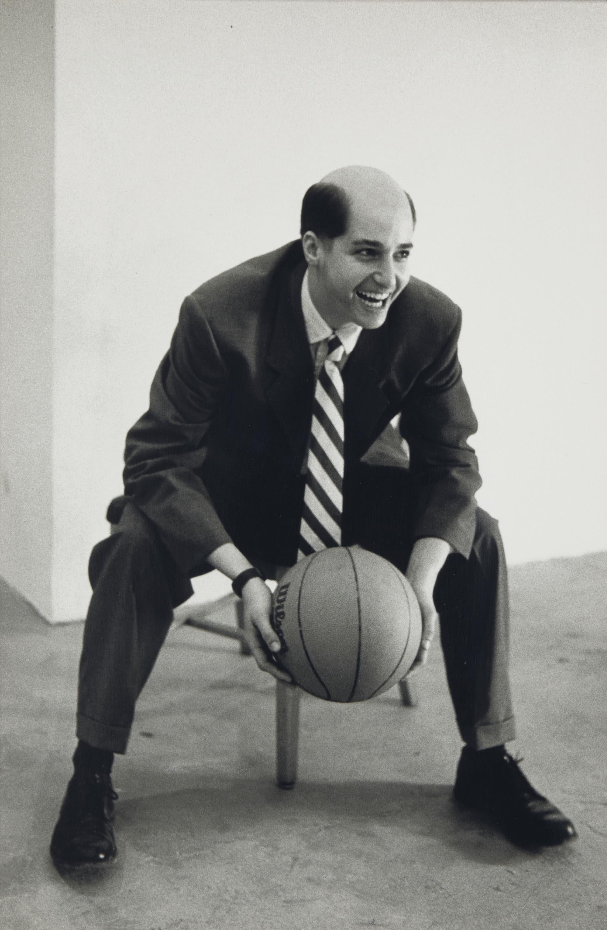 Male pattern baldness 26, 1993-1994
