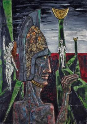 PIERRE BETTENCOURT (1917-2006)