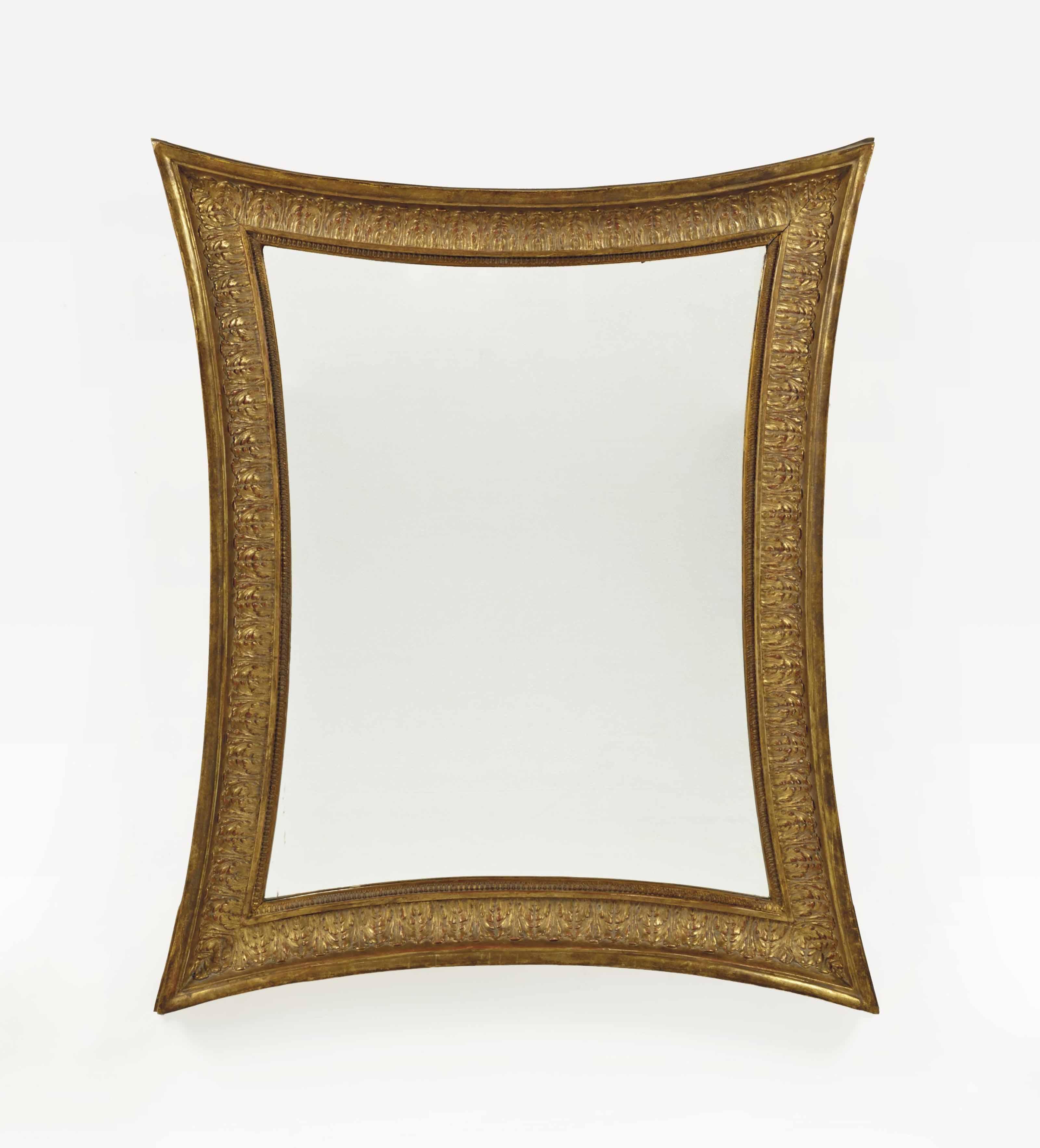 travail francais miroir debut du xxe siecle christie 39 s. Black Bedroom Furniture Sets. Home Design Ideas