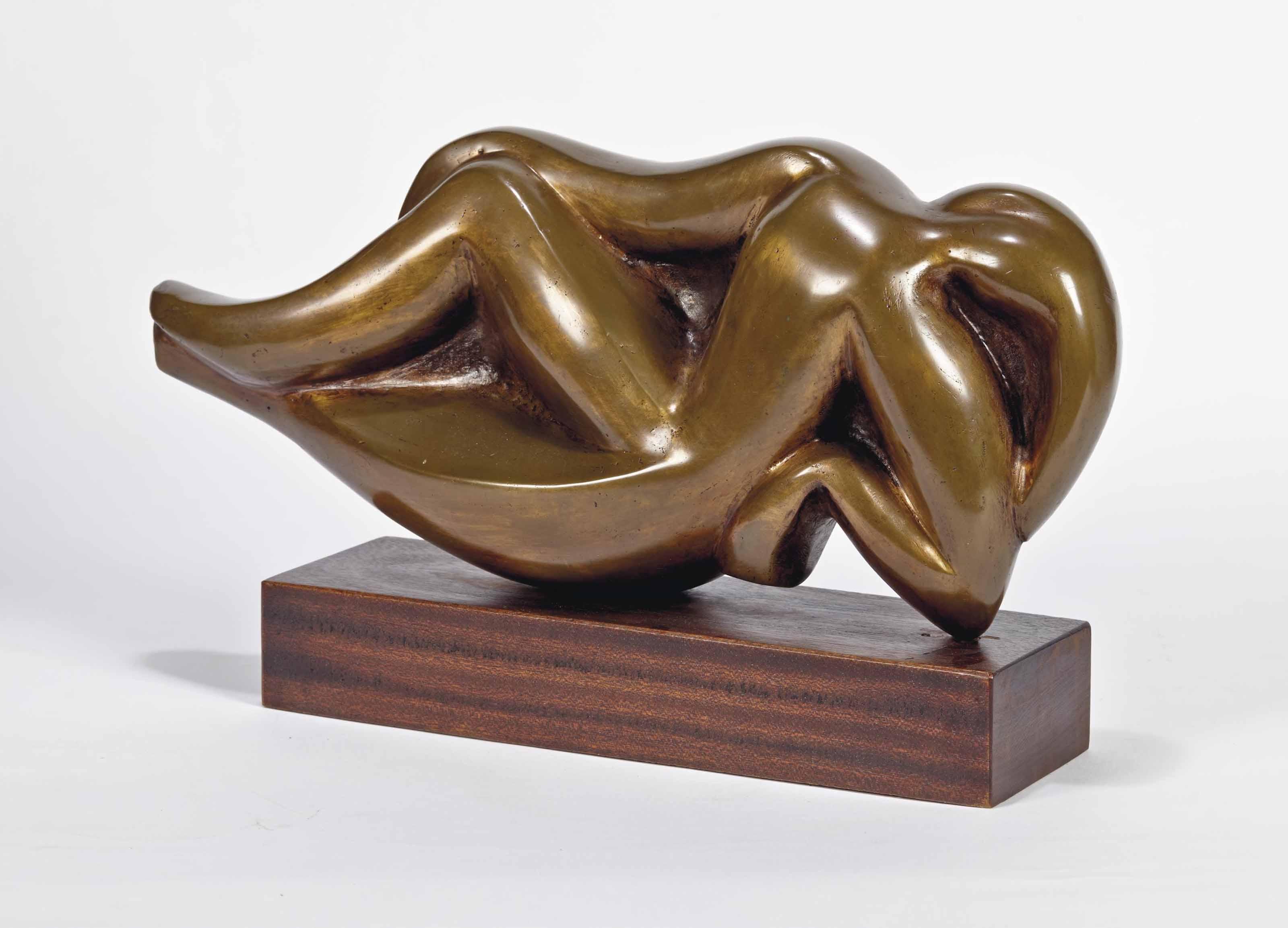 HAROLD AMBELLAN (1912-2006)