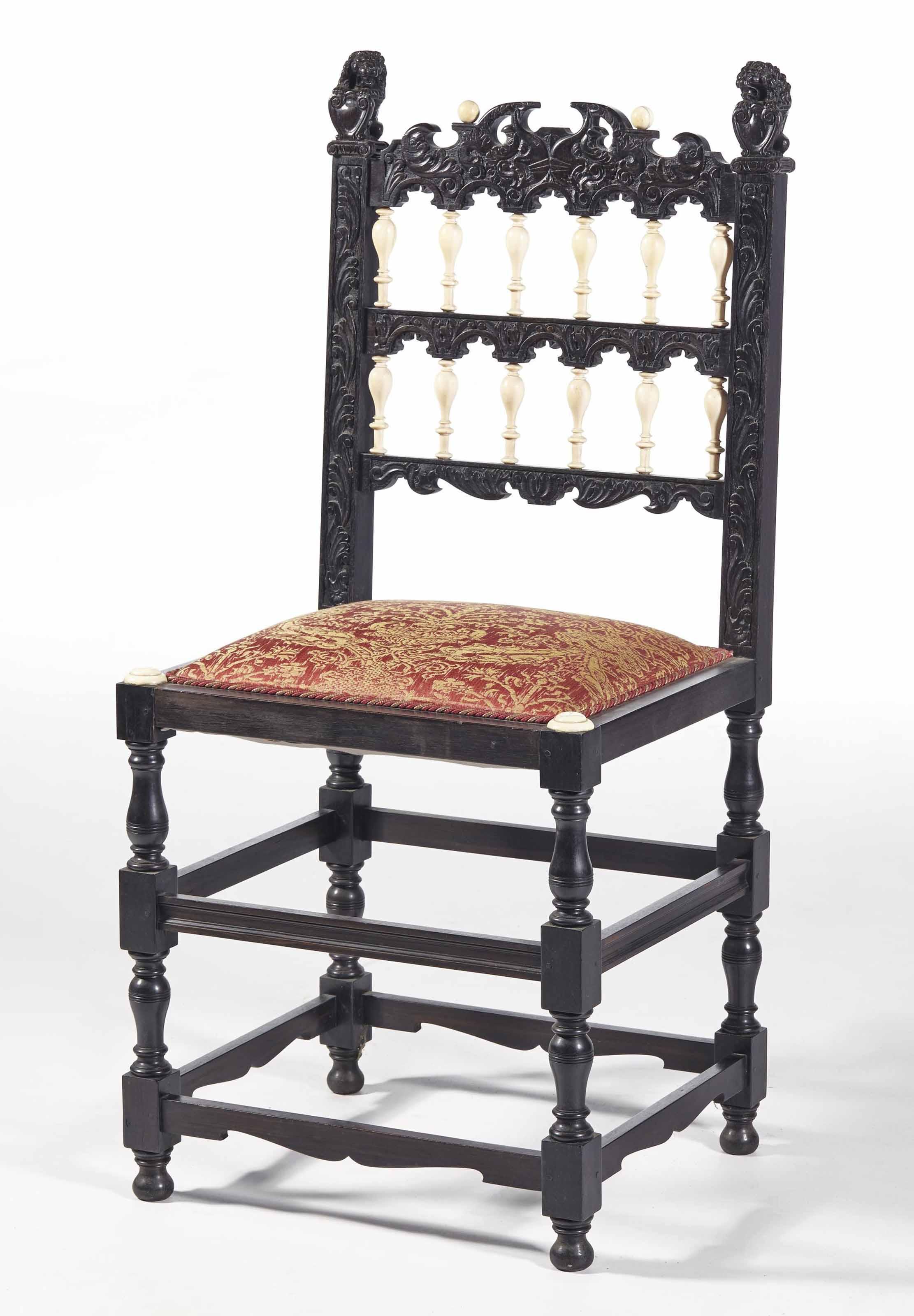 chaise de la fin du xixeme siecle portugal christie 39 s