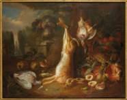 TOBIAS STRANOVER (SIBIU 1684-A