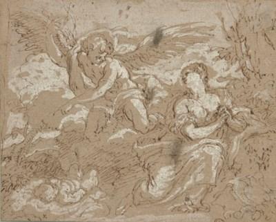 JOHANN KARL LOTH (MUNICH 1632-