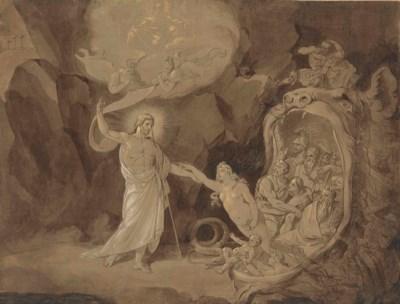 CONRAD MARTIN METZ (BONN 1749-