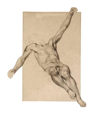 EUGÈNE DEVÉRIA (PARIS 1805-186