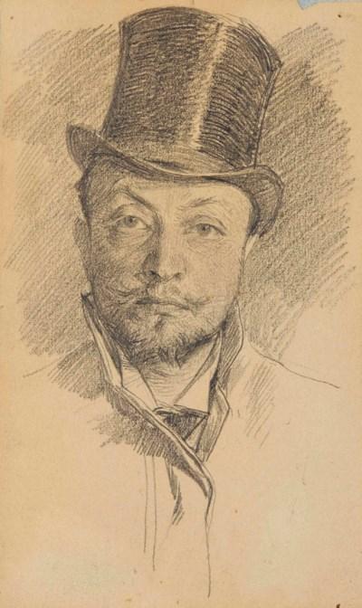GIOVANNI BOLDINI (FERRARE 1842