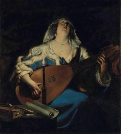 GÉRARD SEGHERS (ANVERS 1591-16