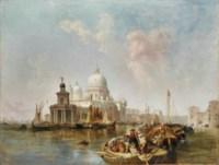 La Punta della Dogana à Venise