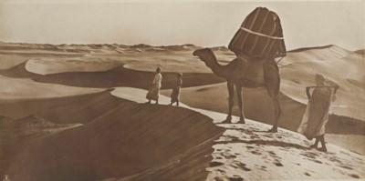 LEHNERT & LANDROCK (1878-1948)