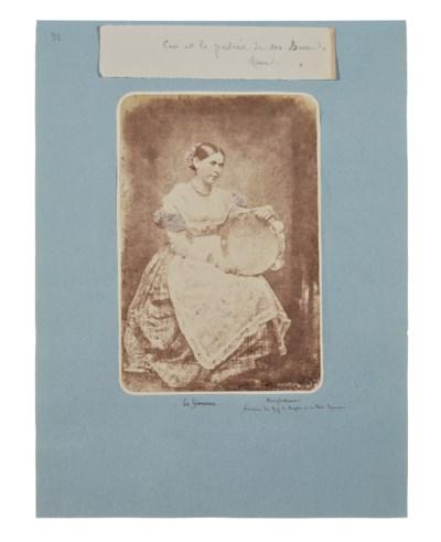 AMÉLIE GUILLOT-SAGUEZ (1810-18