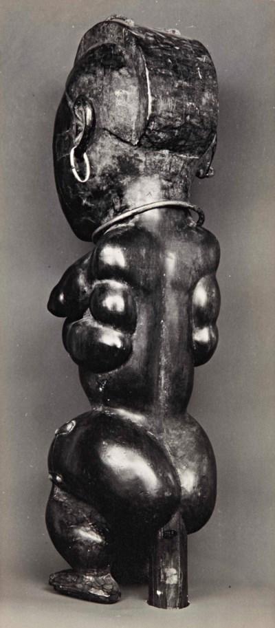 WALKER EVANS (1903-1975)